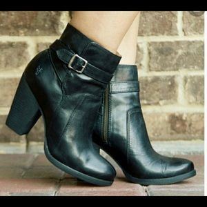 Frye - Patty ankle boot